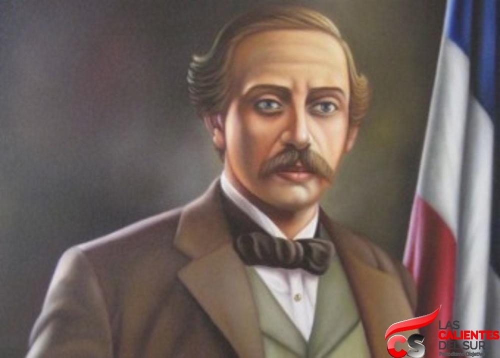 Juan Pablo Duarte 2