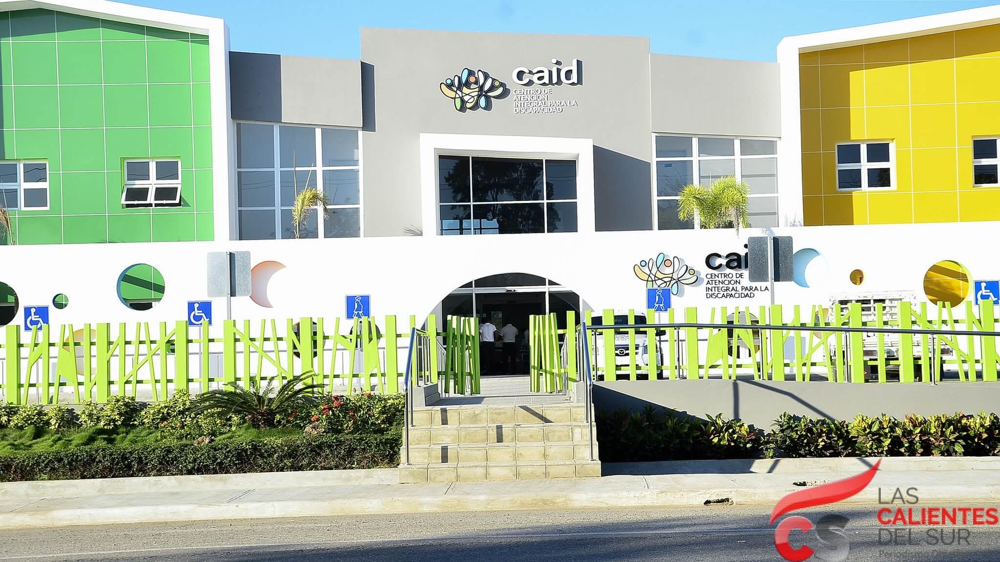 CAID San Juan