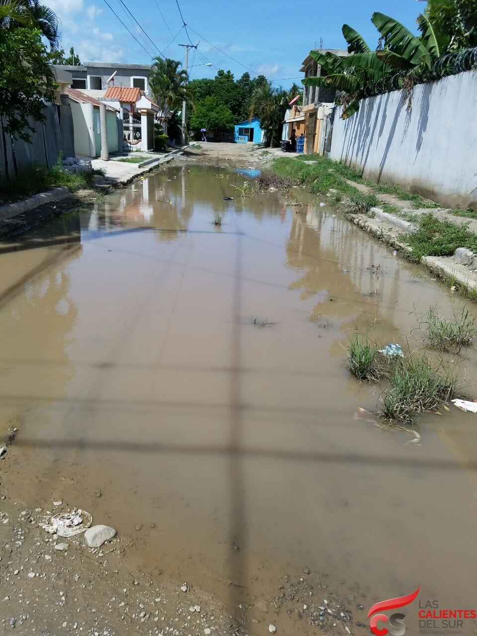 Resultado de imagen para imagenes calles cristo rey san juan de la maguana
