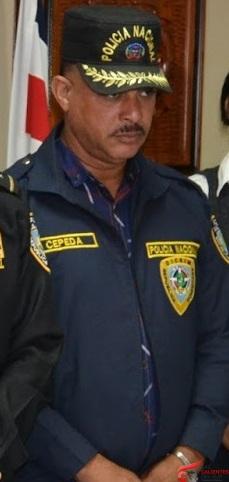 Coronel Cepeda