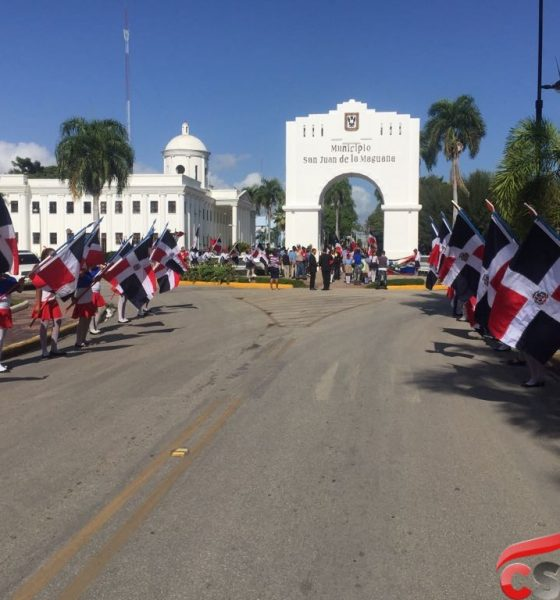 San Juan de la Maguana
