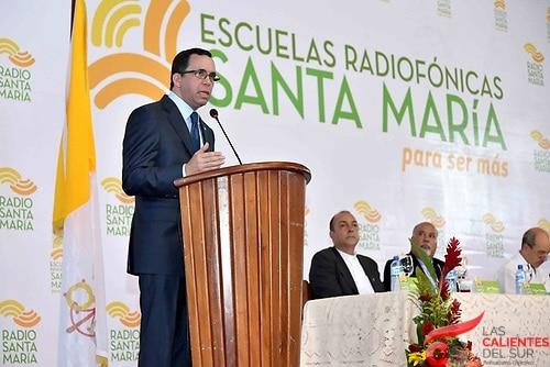 """Revolución Educativa del presidente Danilo Medina tiene que hacer alianzas"""","""