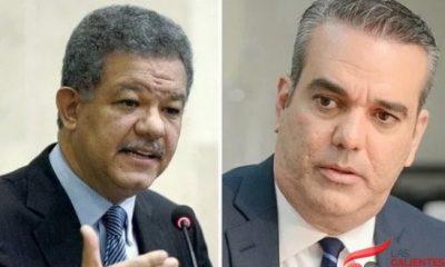 Asisa dice Leonel ganaría con 62% en el PLD y Abinader con 74% en el PRM