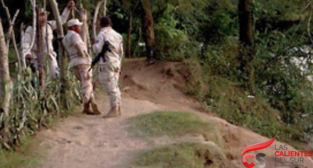 """Denuncian """"macuteo"""" de guardias a nacionales haitianos"""