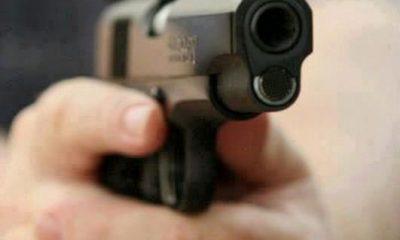 Encuentran cadáver de un hombre con un disparo en la cabeza