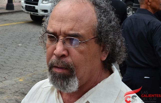 Padre Rogelio Cruz