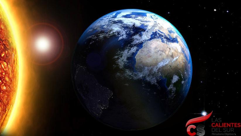 Expertos alertan de una tormenta solar que afectará a todo el mundo