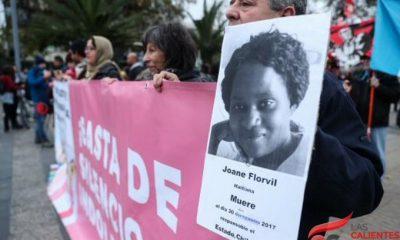 rechazan discriminación a migrantes tras 1 ao de muerte de haitiana