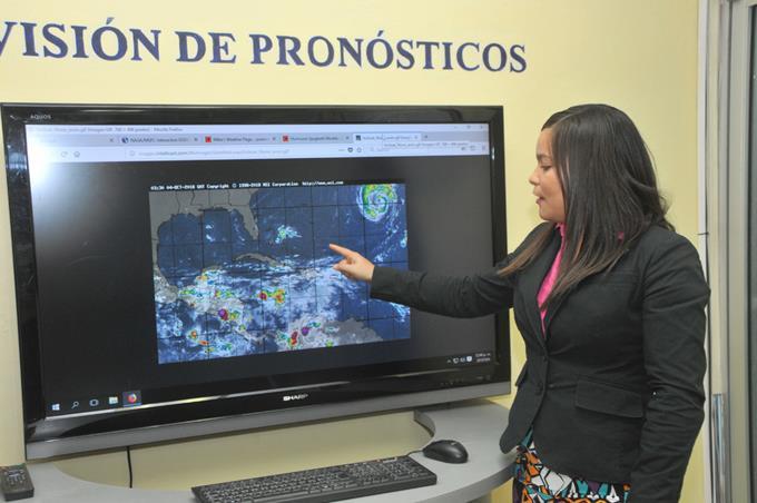 alertan-18-provincias-por-fuertes-lluvias