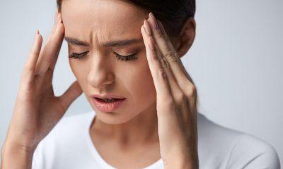 Conoce algunos ejercicios que te ayudaran aliviar la migrana