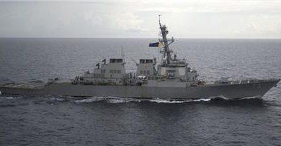 EE.UU. advierte que no tolerará más las amenazas contra sus militares por parte de China