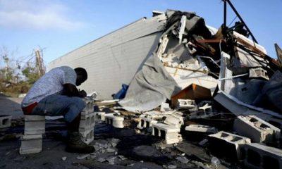 EE.UU. declara desastre mayor en el estado de Georgia por huracán Michael