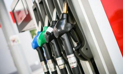 gasolina mas cara