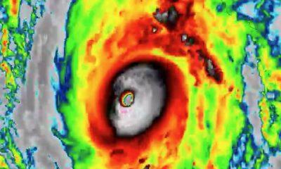 huracan categoria 5