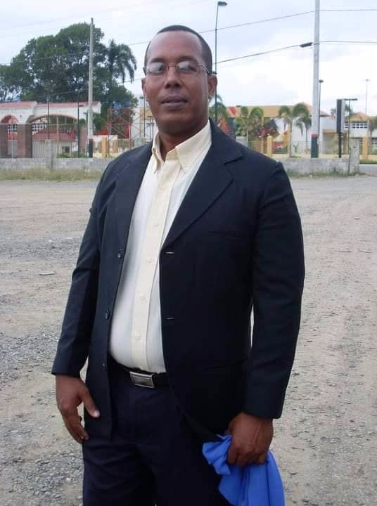 Jose Enrique Pineda Valdez