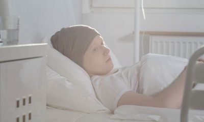 La difícil situación de enfermos de cáncer por un tratamiento digno