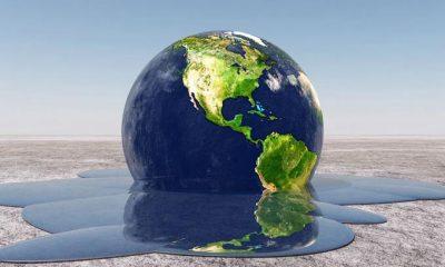 Latinoamérica debe pisar acelerador tras nuevo informe sobre cambio climático