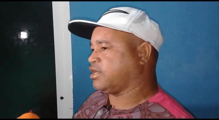 Padre de Emely Peguero denuncia desconocidos vigilan su vivienda y lo siguen