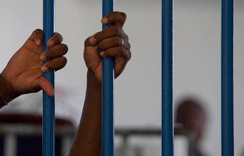Resultado de imagen para Este año han muerto 118 presos en las cárceles de Haití por hacinamiento