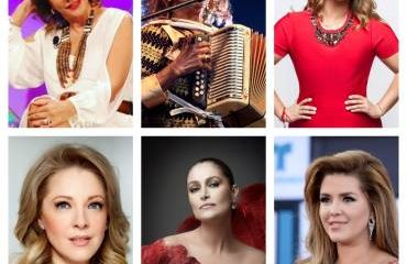 VIDEOS Testimonios de famosas que han sobrevivido al cancer de mama