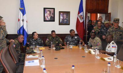 Autoridades Dominicanas