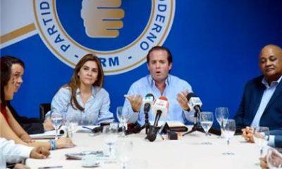 Este domingo se reúne el Comité Nacional del PRM