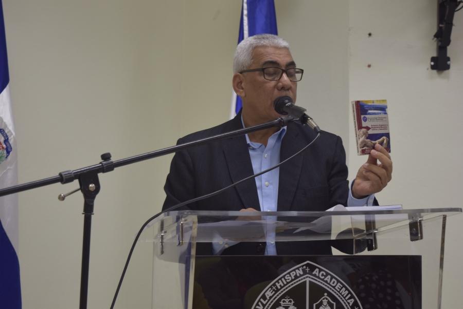 Faustino Collado