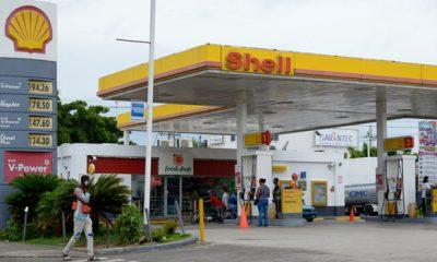 Gasolinas bajan $11.90 y $10.50 en 4 semanas