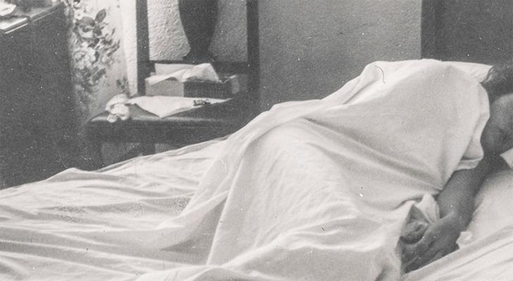 Convive un año con el cadáver de la madre para seguir cobrando su pensión