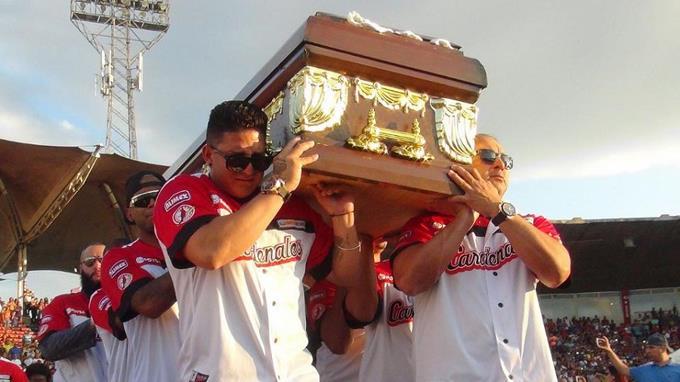 dieron un último adiós a José Castillo y Luis Valbuena