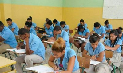 Estudiantes-dominicanos