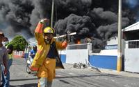 heridos-en-explosion-de-polyplas-son-llevados-a-distintos-hospitales-del-gran-santo-domingo