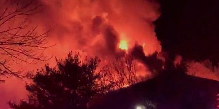 Incendio-NY