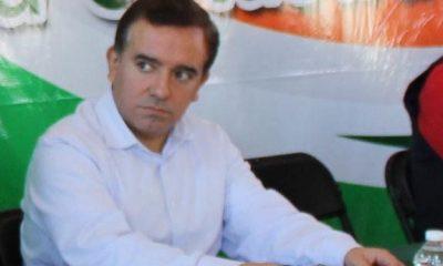 Asesinan a Alejandro Barranco Flores