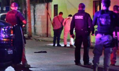 Asesinan a siete personas durante fiesta