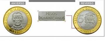 d pesos dominicanos