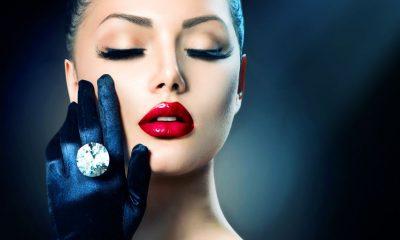 Conviértete en una mujer diamante