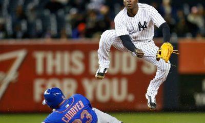 Proyecto de ley busca convertir al béisbol en el deporte oficial de Nueva York