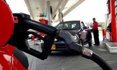 Ciudadanos se quejan por aumento de las gasolinas