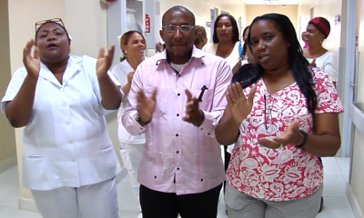 Enfermeras San Juan