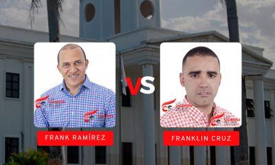 Frank-Ramirez-vs-Franklin-Cruz