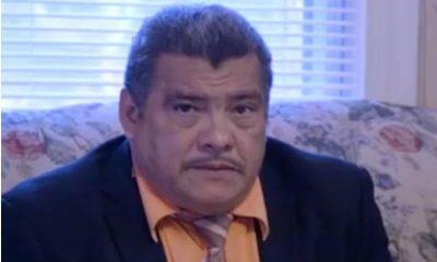 Pastor latino lleva casi dos años encerrado en una iglesia