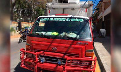 Robo-dinero-camion