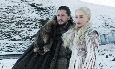Game of Thrones un cierre entre el amor y el miedo.
