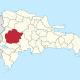 Mapa República Dominicana San Juan