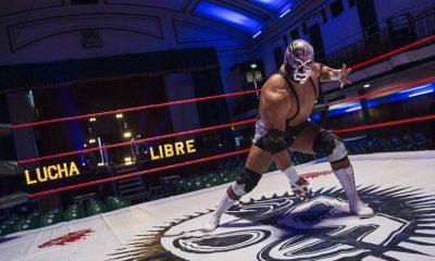 Muere en plena pelea el luchador mexicano Silver King tras sufrir un ataque al corazón.