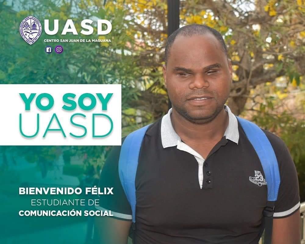 SOY UASD