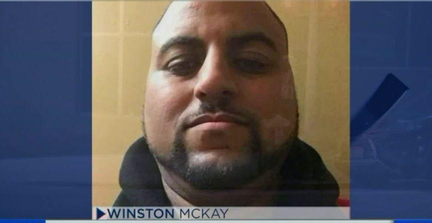 winston mckay