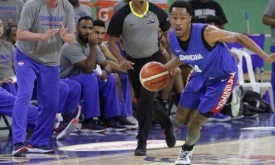 Selección dominicana de baloncesto con optimismo en Panamericanos