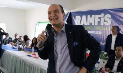 Ramfis Dominguez